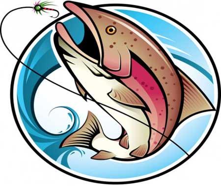 аватарки на тему рыбалки