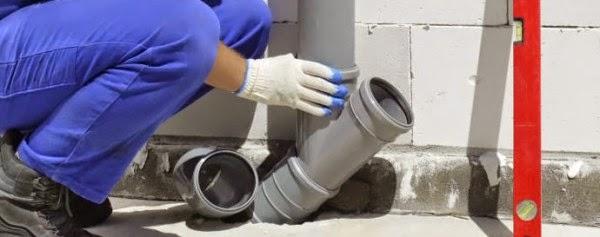 Устройство канализации своими руками из бетонных колец