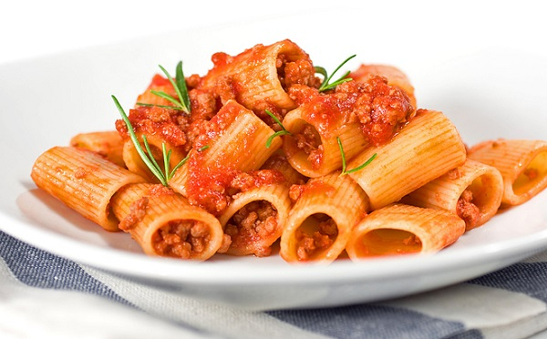 5 самых вкусных рецептов с макаронами