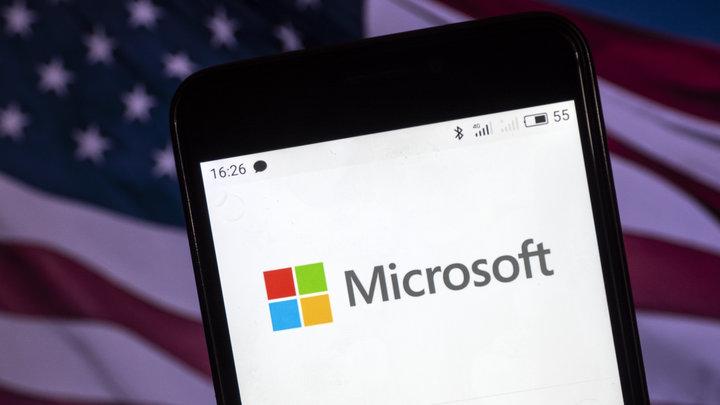 Доказательств нет, но это точно Россия. Microsoft заявила о вмешательстве в выборы в Конгресс