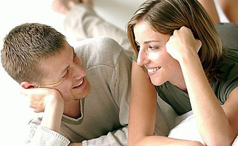 Интимные межличностные отношения