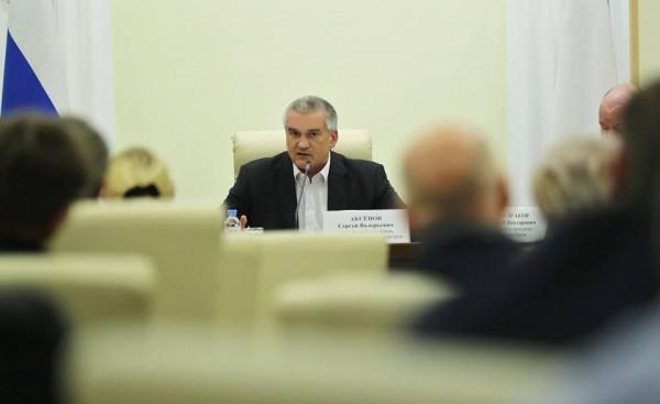 Глава Крыма поможет обмануты…