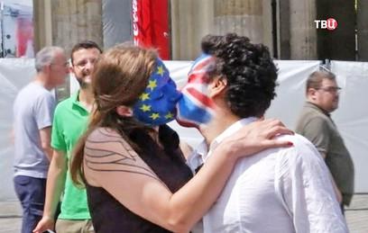 В Британии завершаются приготовления к референдуму о членстве в ЕС
