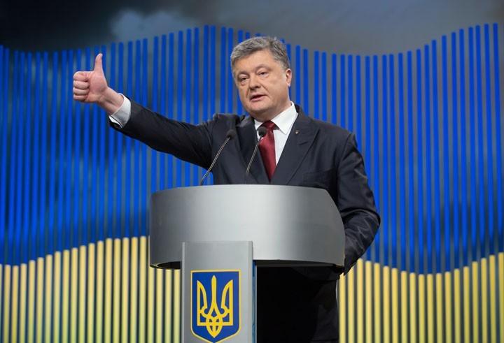 В палате №6: Киев намерен сделать «подарок» Москве на «День России»