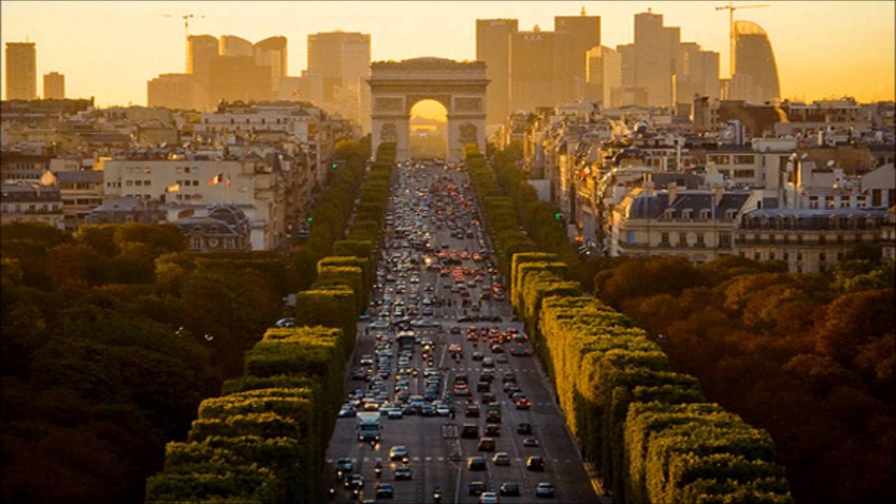 Франция предлагает отменить визы для россиян