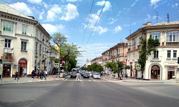 Севастопольская повестка дос…