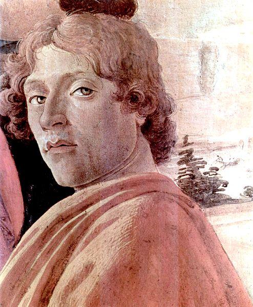 Сандро Боттичелли.