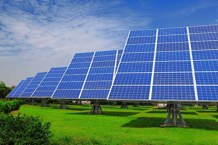 Солнечная энергия не за горами