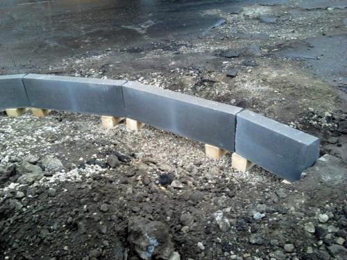 Енир тротуар камень ремонт