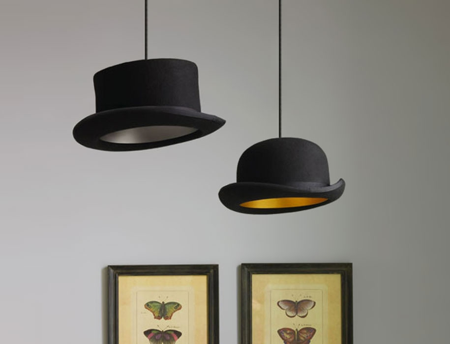 Оригинальные лампы своим руками