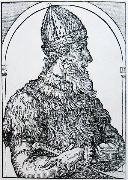 Великие свершения Ивана III