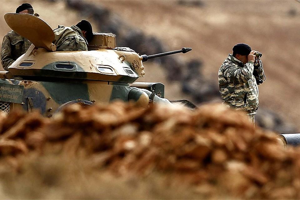Мария Захарова: Россия созывает СБ ООН в связи с планами Турции ввести войска в Сирию