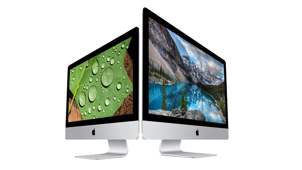 Apple представила самые мощные компьютеры iMac
