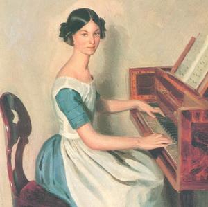О «Смольном институте благородных девиц», созданном Императрицей Екатериной II