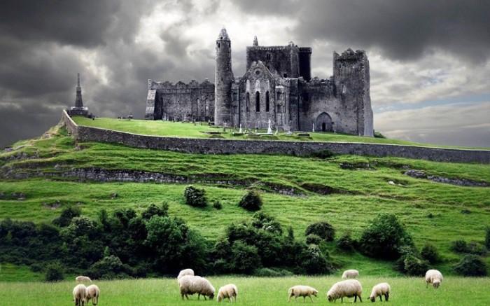 Прекрасная Ирландия