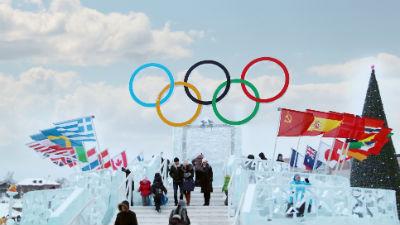 Олимпийцам предложили льготн…