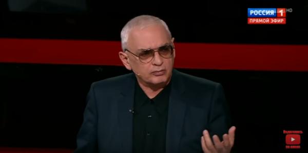 Шахназаров: Судьба Украины т…