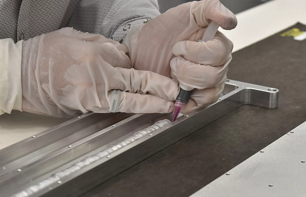 Отправьте вашу ДНК в космос: оригинальная «услуга» от Celestis