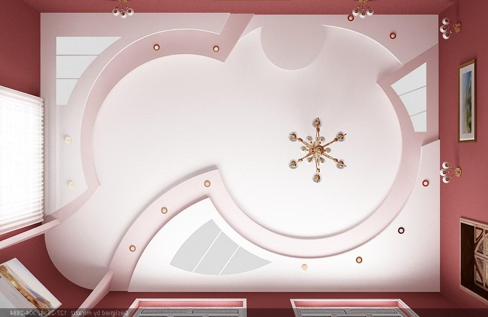 Программа дизайна натяжных потолков