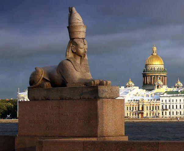 Предсказания судьбы Санкт-Петербурга история, факты