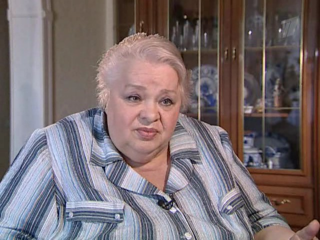 Крачковская Наталья Леонидовна актриса, заслуженная артистка России