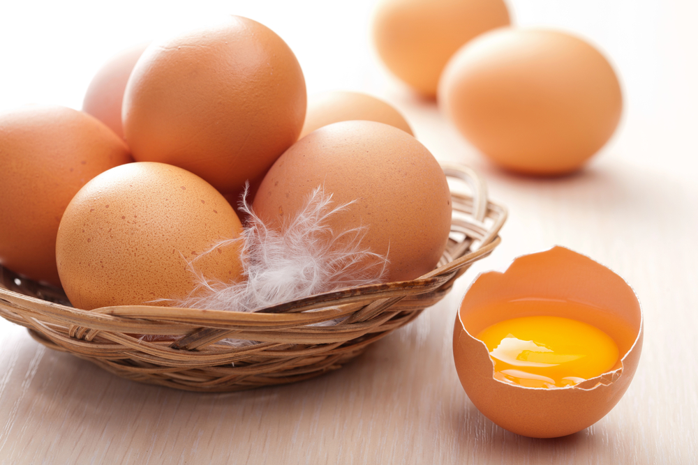 Куриные яйца: «За» и «Против»