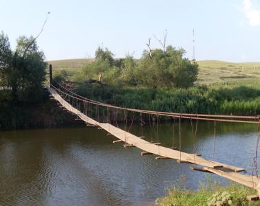 Как США и Канада пилят на строительстве моста.   Руслан Осташко