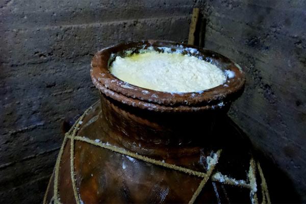 Старейший сорт сыра может навсегда исчезнуть