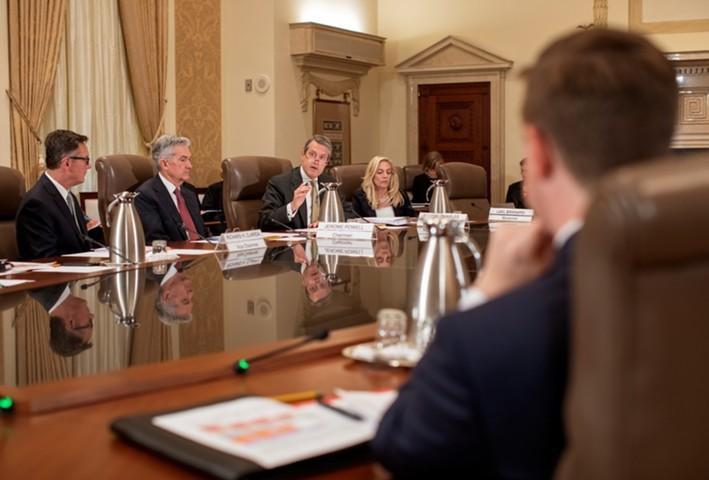 В ФРС заявили о планах пересмотра монетарной политики в 2019 году