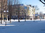 Фотографии города Шахты, Ростовской области и Санкт-Петербурга