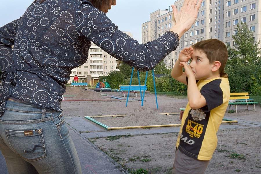 Нужен ли в России запрет на …