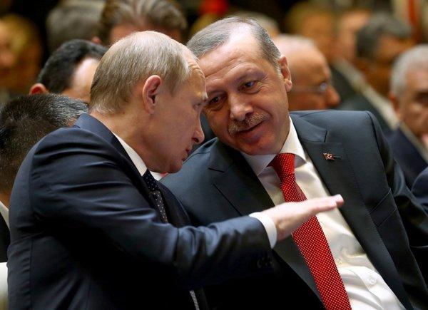 Турция и Россия уйдут от доллара — расчёты только в нац. валютах и электронных деньгах
