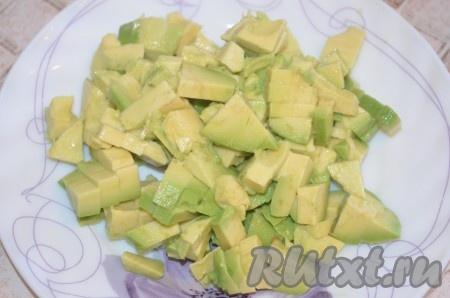 Рецепт кобб-салата