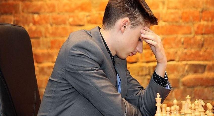 Российский чемпион мира по рапиду Даниил Дубов назвал Крым украинским