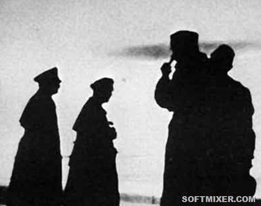 Их не услышали 22 июня 1941-го…