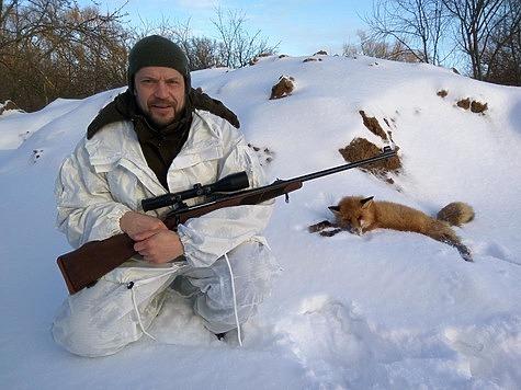 Агрессивные лоси оказались зараженные бешенством от лисиц