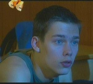 Звезда молодежных сериалов А…