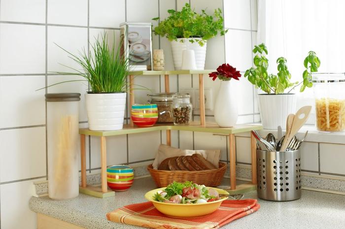 Идеи своими руками для кухни фото