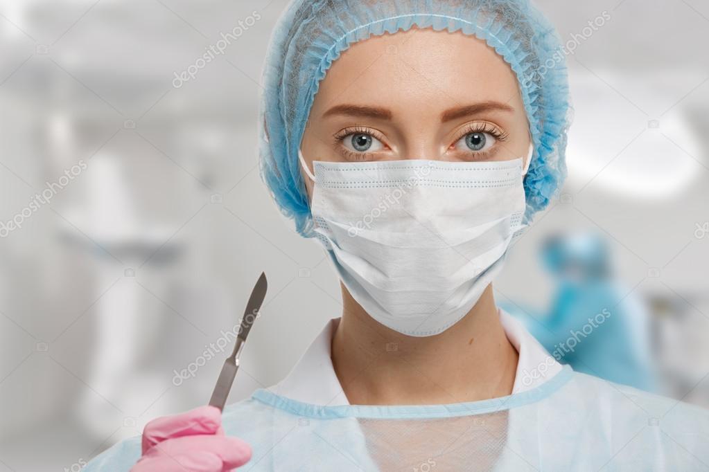 Хирургия