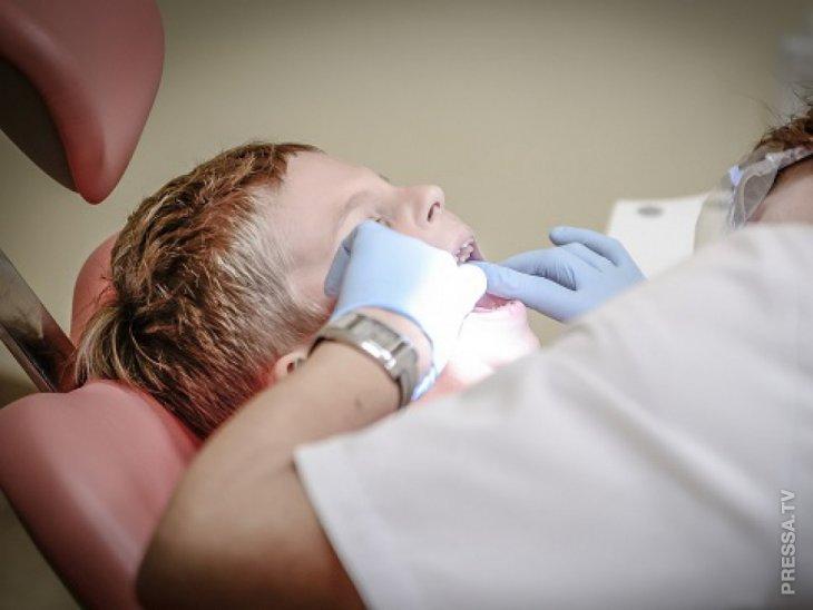 Ужас детства: поход к стоматологу