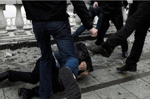 23-летний парень в Ереване б…