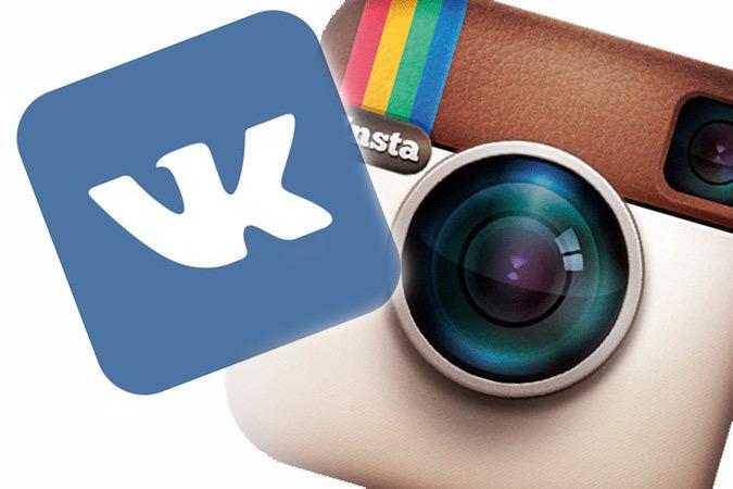Instagram и Facebook блокируют ссылки «ВКонтакте»