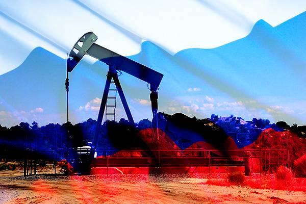 Стало известно, сколько нефт…