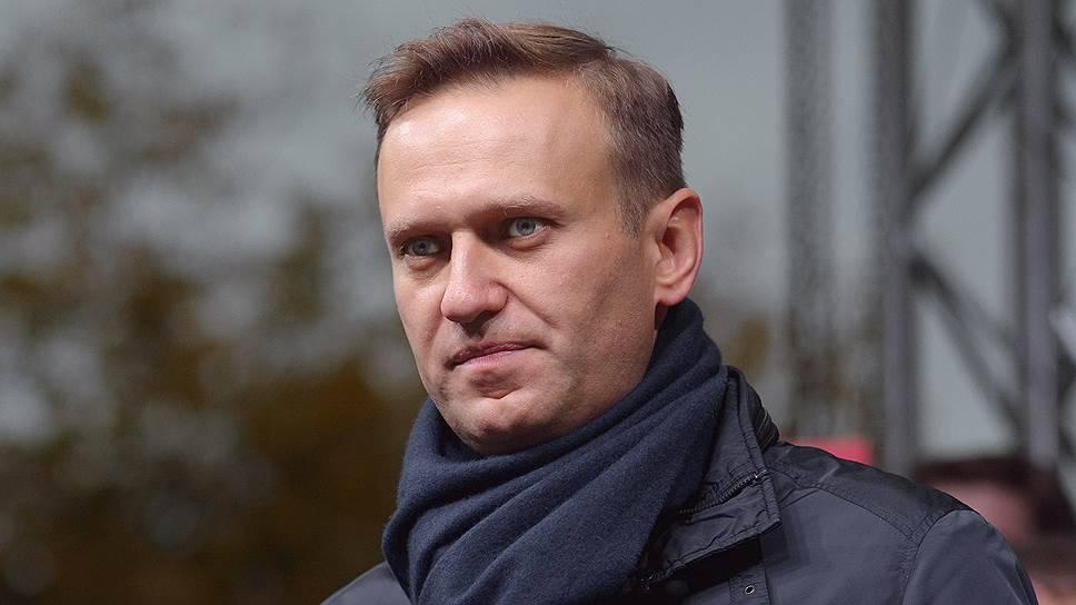 Навальный нашел способ сорвать выборы 9 сентября