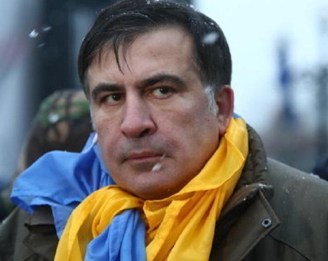 Саакашвили резко ответили за…