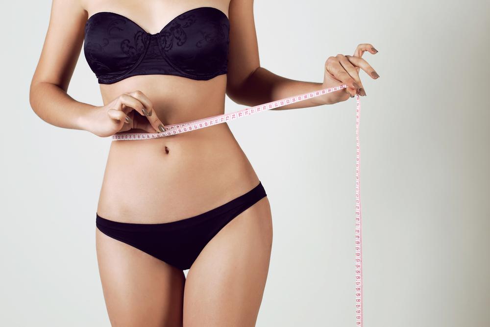 Рассчитан вес, который делает женщину наиболее привлекательной