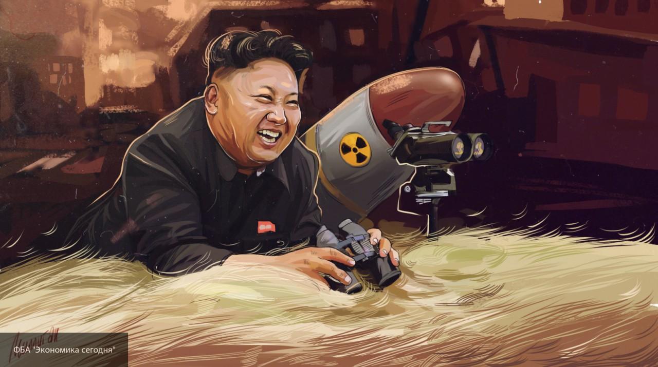 Пхеньян без тормозов: как можно заставить КНДР прекратить запуски ракет