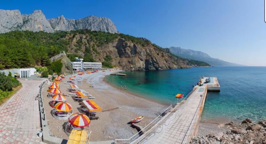 Безвиз для иностранцев в Крыму