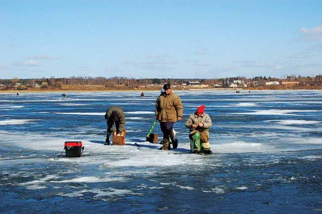 шарташ рыбалка 2017 март