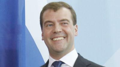 Медведев запретил госорганам…
